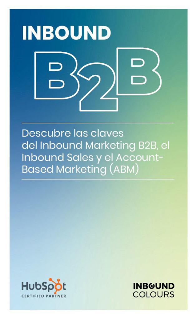 Guía Inbound Marketing B2B